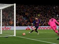 Barcelona Koleksi 502 Gol di Liga Champions