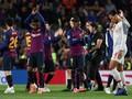 Kalahkan Liverpool 3-0, Barcelona Trauma Disingkirkan Roma