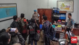Diduga Dianiaya, Dua Jurnalis Bandung Lapor ke Propram