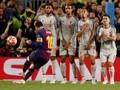 Gol Tendangan Bebas Messi Bobol Liverpool Bukan yang Terbaik