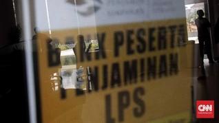 LPS Kembali Tahan Bunga Simpanan Rupiah di Level 7 Persen