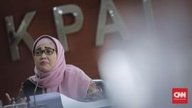 KPAI Minta Netizen Setop Bully Cucu SBY Soal Pidato Lockdown