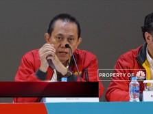 Hingga 2021, Indosat Siapkan Capex USD 2 Miliar