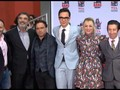 VIDEO: 'The Big Bang Theory' Berakhir di Tanah Liat Hollywood