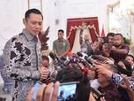 AHY Dijagokan Jadi Ketua Umum Partai Demokrat Gantikan SBY!