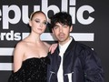 Joe Jonas-Sophie Turner Nikah di Vegas untuk Senang-senang
