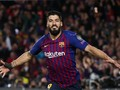 Selebrasi Suarez di Barcelona Bikin Fan Liverpool Patah Hati