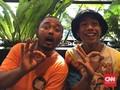 Fourtwnty Garap Lagu Bahasa Inggris untuk Pertama Kali