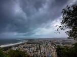Topan Fani Mendekat, 800.000 Warga India Akan Diungsikan