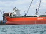 Ada Duit, Emiten Kapal Tanker Resmi Buyback Obligasi Rp 1,2 T