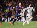Kegagalan Salah Tutup Setengah Jalan Liverpool ke Final