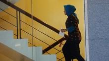 KPK Jadwal Ulang Periksa Dirut Pertamina soal Sofyan Basir
