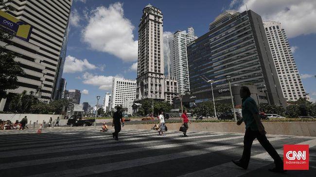 Bappenas Targetkan 2024 Sudah Mulai Pindah ke Ibu Kota Baru