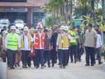 Jokowi: Pilpres Sudah Selesai, Tinggal Tunggu Pengumuman KPU