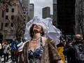 NYALANG: Parade Pesta Pora Kehidupan