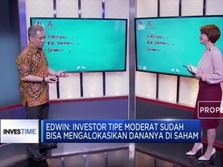 Strategi Kelola Dana Investor Agresif