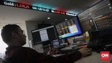 Investor 'Wait and See', IHSG Berpotensi Kembali Melemah