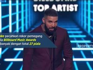 Billboard Music Awards 2019 dalam Angka