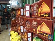 Jelang Ramadan, 8 Saham Emiten Konsumer Ini kok Nyungsep?