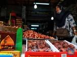 Bulan Puasa, Inflasi Kok Masih Selow Aja?