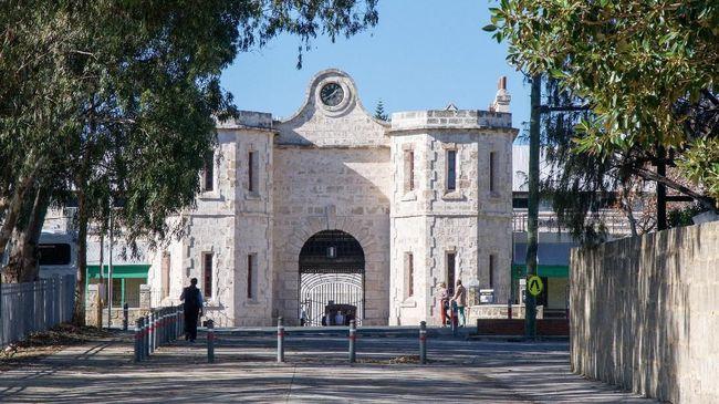 3 Objek Wisata Sejarah di Fremantle