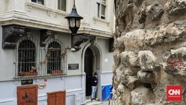 FOTO: Sudut-sudut Wisata Turki