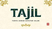 VIDEO: Keutamaan Umat Islam Beribadah di Tempat Suci