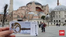7 Tips Liburan ke Turki untuk Wanita