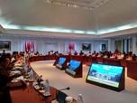 Jokowi Geram Masih Dengar Bisikan Soal Sengketa Lahan