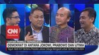 VIDEO: Demokrat di Antara Jokowi, Prabowo & Ijtima (2/3)