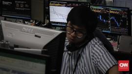 Laju IHSG Tertekan Kekhawatiran Resesi Ekonomi