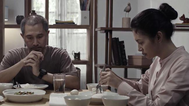 Ulasan Film: '27 Steps of May'