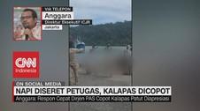 VIDEO: Napi Disiksa, Kalapas Narkotika Nusakambangan Dicopot