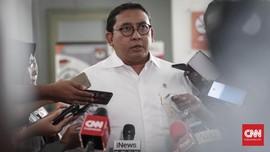 Fadli Zon: Tarik SPDP Prabowo Bukti Polisi Tak Profesional