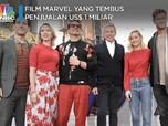 Wow! 8 Film Marvel Ini Tembus Penjualan Rp 14,2 T