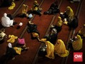 Curhat Hijrah Para Ukhti di Indonesia Tanpa Pacaran