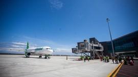 Dampak Corona, 53 Penerbangan Batal di Bandara Kulon Progo