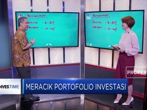 Berhitung Return Investor Konservatif di Pasar Modal