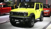 Dealer Suzuki Khawatir Konsumen Tak Kebagian Jimny