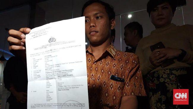 Diduga Dianiaya, Staf Hotel di Surabaya Laporkan Pilot Lion