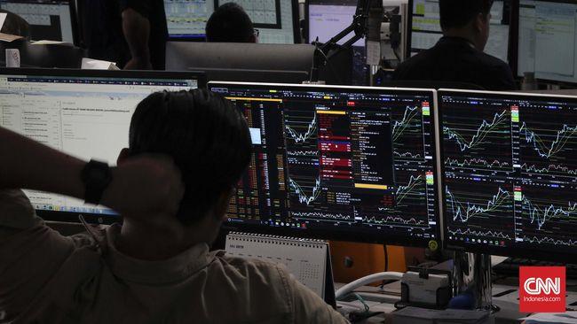 IHSG IHSG Anjlok, BEI Sebut Tak Perlu Protokol Krisis Pasar Modal