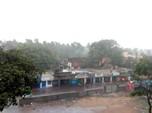 Topan Fani Menerjang India, Dua Orang Tewas