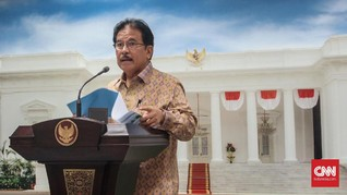 Cegah Spekulan, BPN 'Bekukan' Lahan Calon Ibu Kota Baru