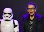 Peter Mayhew, Pemeran Chewbacca di Star Wars Meninggal Dunia