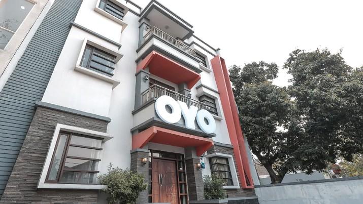 Ekspansi ke Eropa, Startup OYO Akuisisi Leisure Group Rp5,8 T