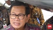 Koalisi Jokowi-Ma'rufSepakat Bikin Satu Paket Pimpinan MPR