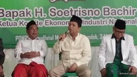 Lewat OPOP, Pesantren Tingkatkan Daya Saing Ekonomi Nasional