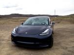Crash! Tesla Tabrakan 2 Tewas, Salah Sopir atau Autopilot?