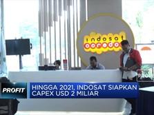 Mau Merger dengan Tri, Begini Fundamental Indosat