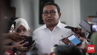 Gerindra Bakal Investigasi Kadernya soal Kisruh Asrama Papua